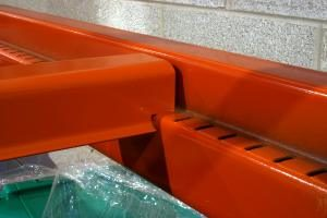 industrial safety bars